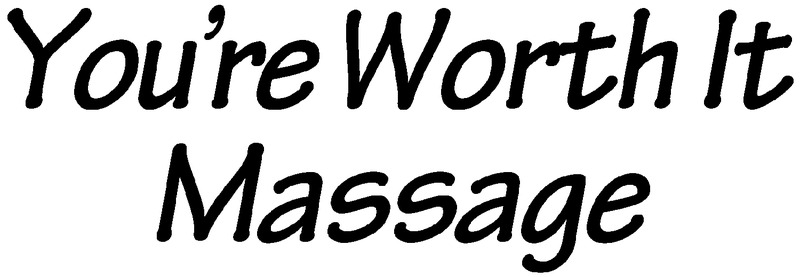 You're Worth It Massage