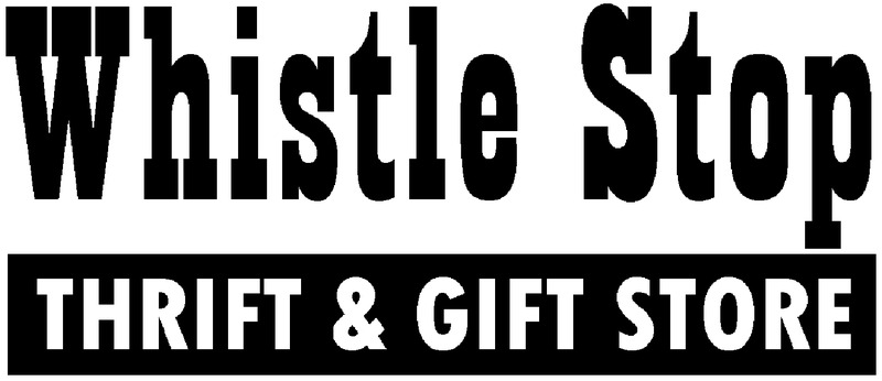 Whistle Stop Thrift & Gift Store