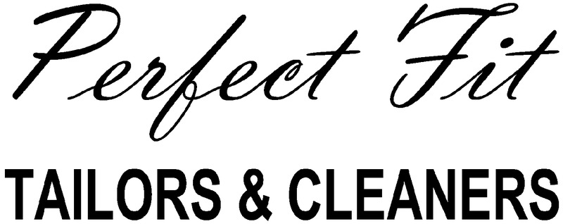 Pefect Fit Tailors and Cleaners