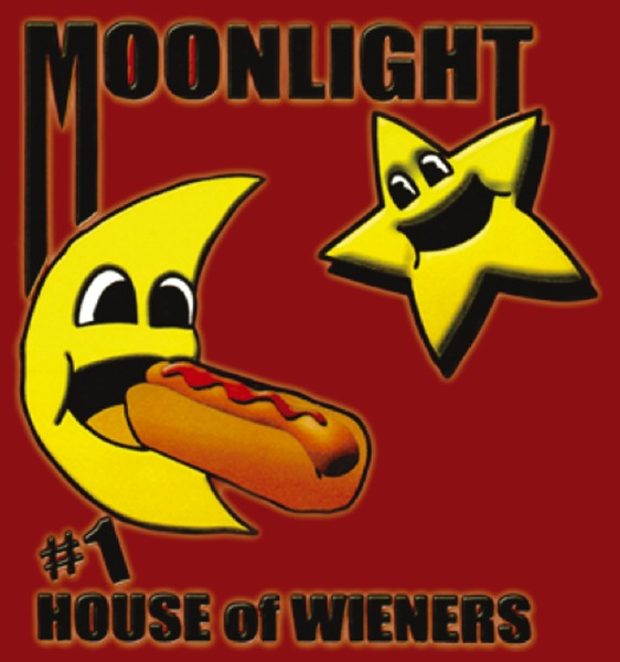Moonlight #1 House of Weiners