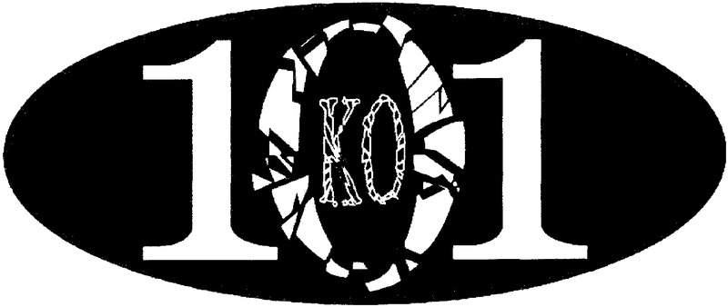 KO 101 Athletics & Sports Apparel