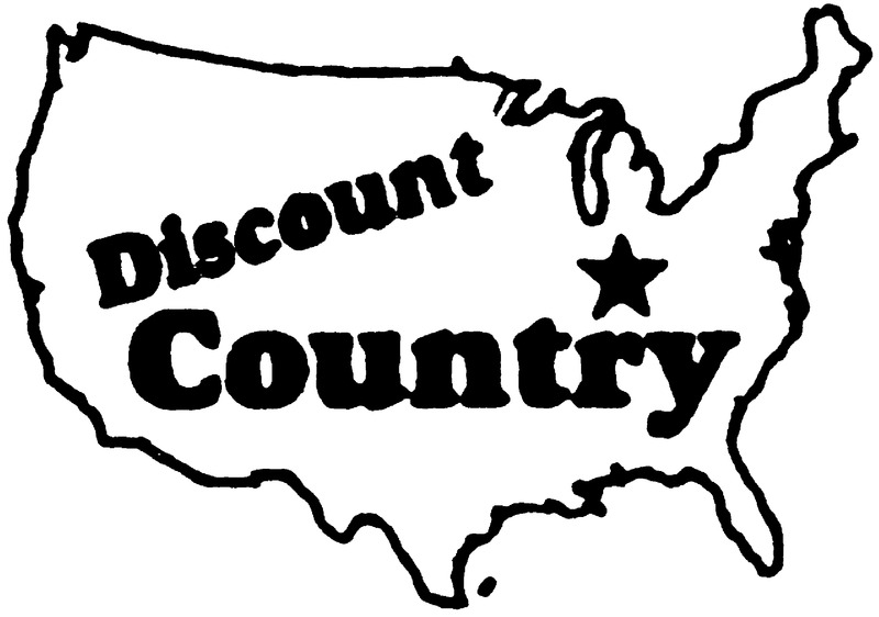 Discount Country