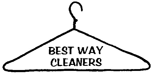 Best Way Cleaners