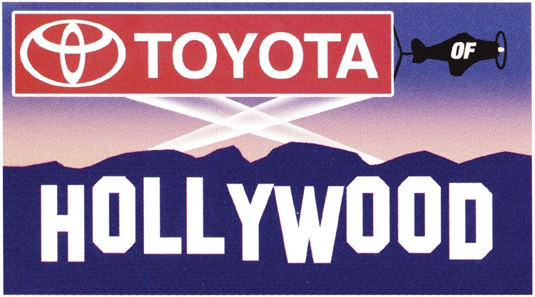 Toyota of Hollywood