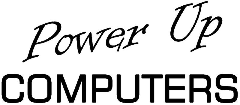 Power Up Computers