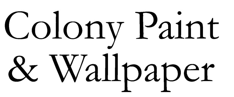 Colony Paint & Wallpaper