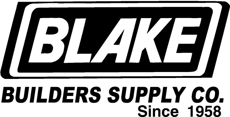 Blake Builder Suppply Co.