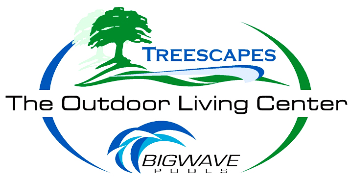Treescapes-The Outdoor Living Center and BigWave Pools